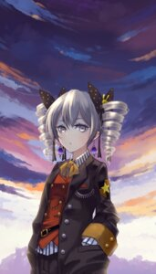 Rating: Safe Score: 28 Tags: bai_banca bronya uniform User: charunetra