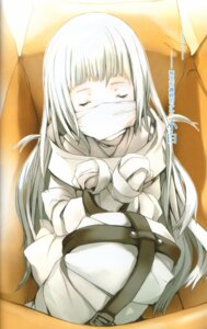 Rating: Questionable Score: 8 Tags: bondage byakki houden_eizou wagaya_no_oinari-sama User: Radioactive