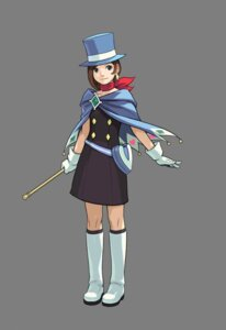 Rating: Safe Score: 12 Tags: capcom dress gyakuten_saiban gyakuten_saiban_4 iwamoto_tatsurou naruhodou_minuki User: Radioactive