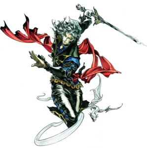 Rating: Safe Score: 4 Tags: castlevania castlevania:_curse_of_darkness hector kojima_ayami konami male sword User: Radioactive
