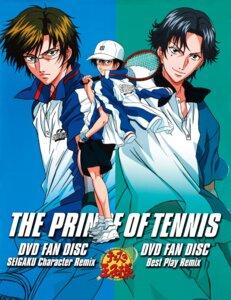Rating: Safe Score: 2 Tags: atobe_keigo echizen_ryoma male megane prince_of_tennis tezuka_kunimitsu User: charunetra
