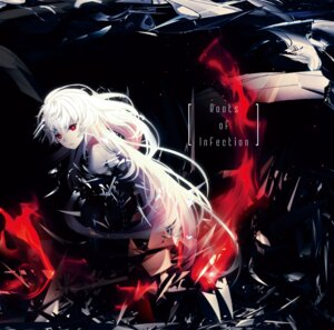 Rating: Safe Score: 26 Tags: disc_cover mirimo User: BattlequeenYume