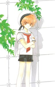 Rating: Safe Score: 3 Tags: card_captor_sakura clamp li_syaoran male possible_duplicate User: Omgix