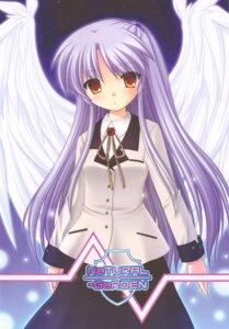 Rating: Safe Score: 19 Tags: angel_beats! hinoue_itaru jpeg_artifacts seifuku tenshi wings User: fairyren
