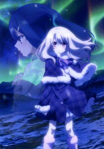 Rating: Safe Score: 53 Tags: fate/kaleid_liner_prisma_illya fate/stay_night illyasviel_von_einzbern miyu_edelfelt User: drop