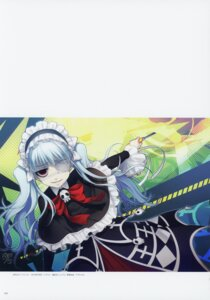Rating: Questionable Score: 0 Tags: eyepatch nitroplus tagme weapon User: Radioactive