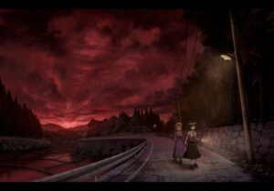 Rating: Safe Score: 23 Tags: dress landscape maribel_hearn sasaj touhou usami_renko User: Noodoll