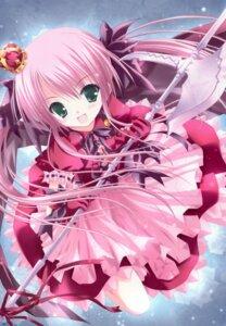 Rating: Safe Score: 35 Tags: duel_dolls tinkle User: syaoran-kun