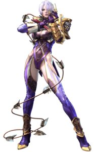 Rating: Questionable Score: 30 Tags: armor bandai_namco cleavage heels ivy_valentine kawano_takuji leotard soul_calibur soul_calibur_v stockings sword thighhighs weapon User: Sere