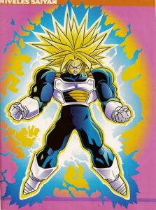 Rating: Safe Score: 2 Tags: dragon_ball male trunks User: Nazzrie