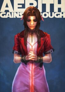 Rating: Safe Score: 10 Tags: aerith_gainsborough dress final_fantasy final_fantasy_vii monori_rogue User: BattlequeenYume
