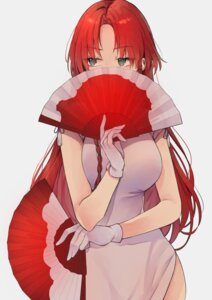 Rating: Safe Score: 24 Tags: chinadress hong_meiling risui_(suzu_rks) touhou User: Mr_GT