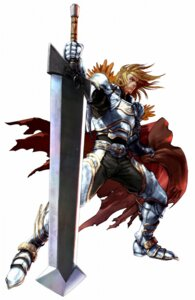 Rating: Safe Score: 10 Tags: armor male siegfried_schtauffen soul_calibur sword User: Wishmaster