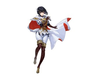 Rating: Questionable Score: 16 Tags: armor fire_emblem fire_emblem:_thracia_776 fire_emblem_heroes nintendo olwen tagme thighhighs User: fly24