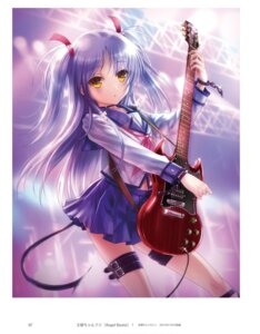 Rating: Safe Score: 11 Tags: angel_beats! goto-p key tenshi User: w030411888