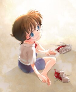Rating: Safe Score: 1 Tags: azs detective_conan edogawa_conan male megane User: charunetra