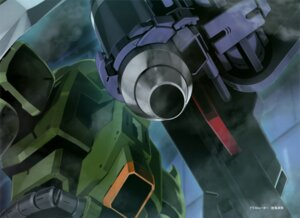 Rating: Safe Score: 5 Tags: gun gundam gundam_seed gundam_seed_destiny mecha User: drop