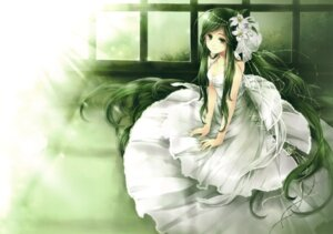 Rating: Safe Score: 65 Tags: dress hagiwara_rin mono shadow_of_the_colossus wallpaper wedding_dress User: Brufh