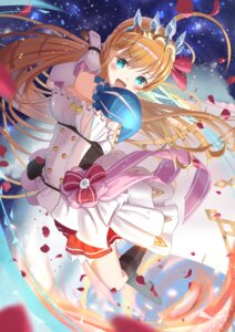 Rating: Questionable Score: 13 Tags: cleavage pecorine princess_connect princess_connect!_re:dive wander00317_(akihirotanisi) User: Dreista