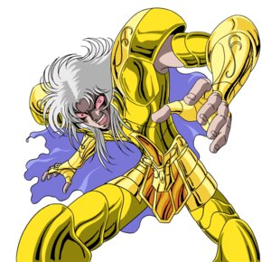 Rating: Safe Score: 2 Tags: gemini_saga male saint_seiya User: Radioactive