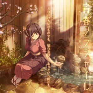 Rating: Safe Score: 14 Tags: koku purple_software sakuranomiya_hio seishun_fragile wet yukata User: moonian