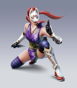 Rating: Safe Score: 17 Tags: cg japanese_clothes kunimitsu_(tekken) ninja tekken tekken_tag_tournament_2 thighhighs User: Radioactive