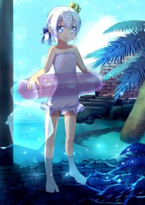 Rating: Safe Score: 14 Tags: nyori swimsuits User: charunetra