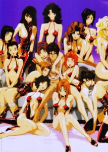 Rating: Questionable Score: 20 Tags: breasts chie cleavage erect_nipples golden_boy hayamizu_ayuko heels kanzaki_yuka katsuda_naoko kawamoto_toshihiro kogure's_girlfriend lingerie madame_president midorikawa_miho noriko oe_kintarou pasties stockings swimsuits terayama_reiko thighhighs User: yumichi-sama