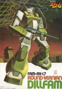 Rating: Safe Score: 1 Tags: mecha vifam User: Radioactive