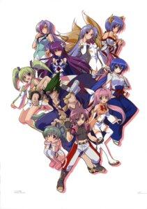 Rating: Safe Score: 9 Tags: amatsuka_fubiki animal_ears cleavage dress japanese_clothes kitsune komatsu_e-ji megane mikado_(suparobo_gakuen) mikura_tesura mochida_nanami mochizuki_aoi saeki_ryouga seifuku seto_sakuya shijou_saya shinonome_kyouka stockings suparobo_gakuen tail thighhighs todoroki_goutarou User: crim