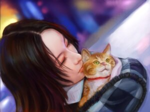 Rating: Safe Score: 19 Tags: dongyunqihai neko User: Radioactive