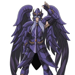 Rating: Safe Score: 2 Tags: griffon_minos male saint_seiya User: kyoushiro