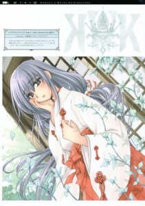 Rating: Safe Score: 6 Tags: aquarian_age kawaku miko User: midzki
