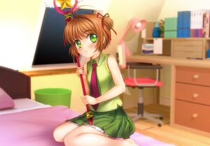 Rating: Safe Score: 26 Tags: card_captor_sakura kinomoto_sakura moonknives User: demon2