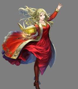 Rating: Questionable Score: 5 Tags: asatani_tomoyo cleavage dress fire_emblem fire_emblem:_rekka_no_ken fire_emblem_heroes guinevere_(fire_emblem) heels nintendo skirt_lift User: fly24