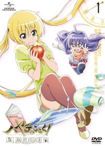 Rating: Safe Score: 14 Tags: disc_cover hayate_no_gotoku sanzenin_nagi sweater tagme thighhighs tsugumi_ruri User: saemonnokami