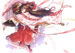 Rating: Safe Score: 28 Tags: hakurei_reimu japanese_clothes touhou uu_uu_zan User: Mr_GT
