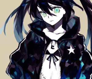 Rating: Safe Score: 6 Tags: black_rock_shooter black_rock_shooter_(character) noco vocaloid User: Radioactive