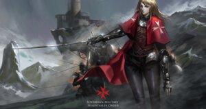Rating: Safe Score: 23 Tags: armor baka_(mh6516620) sword User: Noodoll