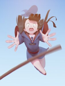 Rating: Safe Score: 18 Tags: atsuko_kagari little_witch_academia maredoro seifuku witch User: NotRadioactiveHonest