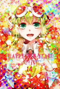 Rating: Safe Score: 8 Tags: gumi nou vocaloid User: shizukane