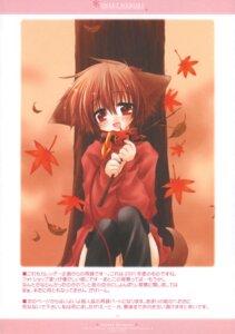 Rating: Safe Score: 3 Tags: animal_ears hinata_(sakurazawa_izumi) sakurazawa_izumi thighhighs User: Radioactive