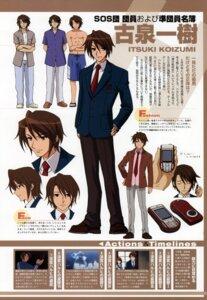 Rating: Safe Score: 7 Tags: jpeg_artifacts koizumi_itsuki male screening suzumiya_haruhi_no_yuuutsu User: Onpu