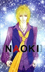 Rating: Safe Score: 4 Tags: fujieda_naoki male nana_(series) yazawa_ai User: Davison