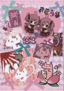 Rating: Safe Score: 6 Tags: amene chibi inugami_kira mitsuki_(13) necotoxin User: donicila