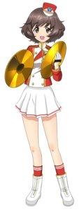 Rating: Safe Score: 12 Tags: akiyama_yukari girls_und_panzer tagme uniform User: shiomiyashiori@