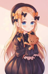 Rating: Safe Score: 15 Tags: abigail_williams_(fate/grand_order) dress fate/grand_order monjja User: Arsy
