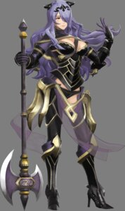 Rating: Questionable Score: 17 Tags: armor camilla cleavage fire_emblem fire_emblem_warriors heels koei_tecmo pantsu transparent_png weapon User: fly24