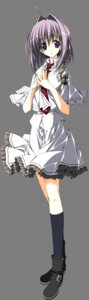 Rating: Safe Score: 19 Tags: kagome keroq seifuku subarashiki_hibi transparent_png wakatsuki_tsukasa User: midzki