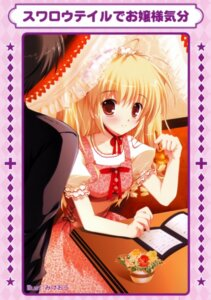 Rating: Safe Score: 13 Tags: card mikeou scanning_resolution User: SubaruSumeragi
